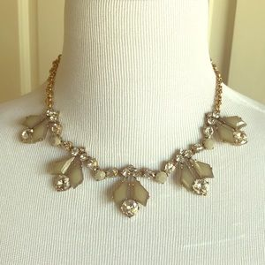 J. Crew Statment Necklace